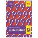 Matematica pentru clasa a IX-a. Clubul matematicienilor (Marius Perianu)