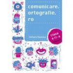 Concursul Comunicare - Ortografie. ro pentru clasa a II-a (2018-2019) - Alexandru Creanga