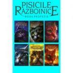 Pachet Pisicile războinice, volumele 7-12