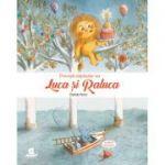 Povești zăpăcite cu Luca și Raluca