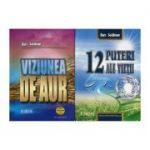12 Puteri ale vietii + Viziunea de aur (set carti) - Burt Goldman