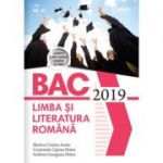 Bacalaureat 2019 Limba si literatura romana (Conform noilor modele stabilite de MEN)