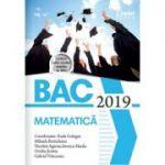 Bacalaureat 2019 Matematică - Radu Gologan
