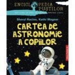 Cartea de astronomie a copiilor