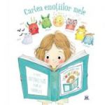 Cartea emotiilor mele - Stephanie Couturier