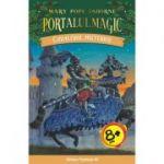 Cavalerul misterios - Seria Portalul Magic