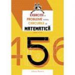 Exercitii si probleme pentru cercurile de matematica clasa a V-a