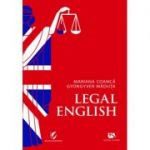 Legal English - Mariana Coanca, Gyongyver Maduta
