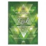 Manual de Reiki. Gradul 1