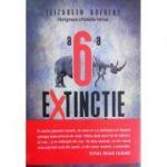A sasea extinctie. O istorie nenaturala a Pamantului