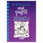 Jurnalul unui puști, volumul 13 - Dezghețul