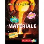Materiale (Seria Discover Science)
