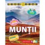 Munții (Seria Discover Science)
