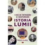 1000 de intrebari si raspunsuri, Istoria lumii