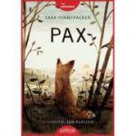 Pax - Sara Pennypacker