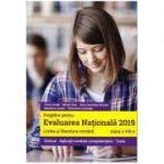 Pregatire pentru evaluarea nationala 2019 - Limba si literatura romana (Clasa a 8-a)