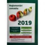 Reglementari Contabile 2019 - Nicolae Mandoiu