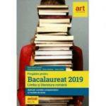 Pregatire pentru Bacalaureat 2019 la Limba si literatura Romana