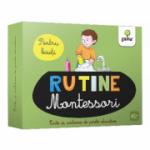 Rutine (Montessori) pentru baieti