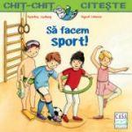 Sa facem sport! - Sandra Ladwig