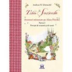 Tilda Soricela - Anotimpuri. Aventuri minunate pe Aleea Florilor - Toamna si Iarna, vol. 1