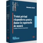 Tratat privind raspunderea pentru daune in raporturile de munca. Legislatie. Doctrina. Jurisprudenta