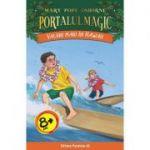 Valuri mari în Hawaii - Portalul Magic nr. 24