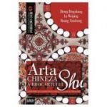 Arta chineza a brocartului Shu