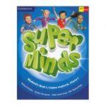 Super Minds. Student's Book 1. Limba Engleză. Clasa 1