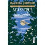 Maestrul minciunilor - Maureen Johnson
