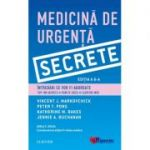 Medicina de urgenta, secrete
