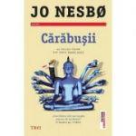 Carabusii - Jo Nesbo