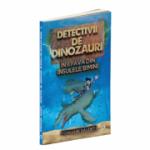 Detectivii de dinozauri in epava din Insulele Bimini. Cartea a doua