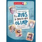 Eu, Zeus, si gasca din Olimp - Frank Schwieger