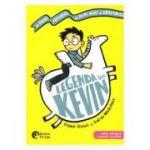 Legenda lui Kevin - Philip Reeve