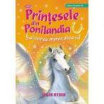 Prinţesele din Ponilandia. Salvarea miraculoasă