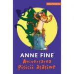 Aniversarea pisicii asasine - Anne Fine