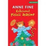 Crăciunul pisicii asasine - Anne Fine