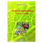 Plante medicinale spontane din Romania - Mihaela Temelie