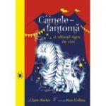 Câinele fantomă și ultimul tigru de circ, volumul 2