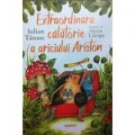 Extraordinara calatorie a ariciului Ariston