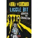 Liccle Bit, băiatul din Crongton