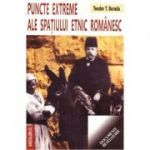 Puncte extreme ale spatiului etnic romanesc