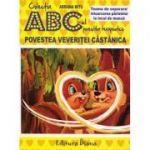 Povestea veveritei Castanica - Adriana Mitu