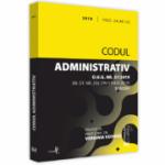 Codul administrativ 2019