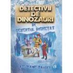 Detectivii de dinozauri in desertul inghetat