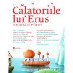 Calatoriile lui Erus, numarul 2 - o revista de poveste