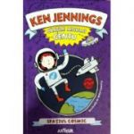 Cărțile micului geniu - Spațiul cosmic