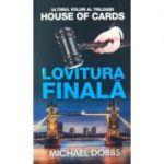 Lovitura finala - Michael Dobbs