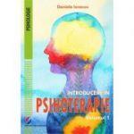Introducere in psihoterapie, volumul 1